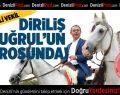 AK Partili Vekil Diriliş Ertuğrul'un Setinde!