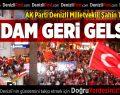 AK Parti Denizli Milletvekili Şahin Tin'den İdam Açıklaması