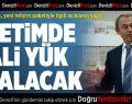 AK Partili Tin: Üretimde Mali Yük Azalacak