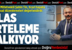 AK Parti'li Şahin Tin, ticari hayata ilişkin yasal düzenlemeleri değerlendirdi