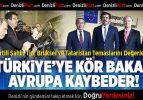 AK Partili Tin'den Brüksel ve Tataristan Değerlendirmesi
