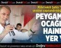 AK Parti'li Tin, TSK'nın Yeniden Yapılandırıldığını Söyledi
