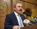 AK Parti Denizli Milletvekili Şahin Tin'den Engeliler Haftası Mesajı