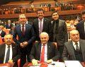 AK Partili Tin: Millet İradesi Güvence Altına Alınıyor