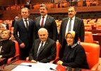 Şahin Tin: Yeni Milli Hükümet Sistemi Kuruluyor