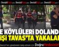 Köylüleri Dolandıran 8 Kişi Gözaltına Alındı