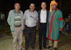 Sarayköy'de Alevî-Bektaşî Vatandaşlara İftar Yemeği
