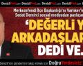 Sedat Demirci Sosyal Medyadan Yaptığı Paylaşımla Veda Etti