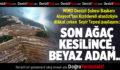 MİMO Denizli Şubesi Başkanı Alayont'tan Dikkat Çeken Seyir Tepesi Paylaşımı