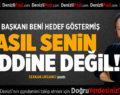 ASIL SENİN HADDİNE DEĞİL!!!