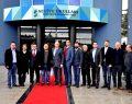 Türk Kültürünü Dünyaya Tanıtıyorlar