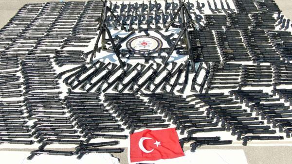 silah operasyonunda yakalanan kisiye 550 bin lira ceza 4519 dhaphoto2 - Silah Operasyonunda Yakalanan Kişiye 550 Bin Lira Ceza