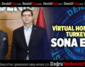 VİRTUAL HOMETEX TURKEY SONA ERDİ