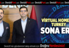 VİRTUAL HOMETEX TURKEY SONA ERDİ