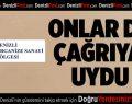 Denizli OSB'den Türk Lirası'na destek