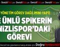 Denizlispor'da Yeni Yönetim Görev Dağılımı Yaptı