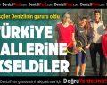 Özel PEV Liseleri Teniste Türkiye Finallerinde