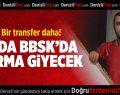 BBSK Yusuf'u transfer etti