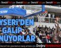 Sinpaş Denizli Basket Kayseri'den Galibiyetle Dönüyor