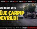 Bakırlı'da Kaza