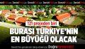 Denizli'ye Türkiye'nin En Büyük Barınağı