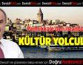 Pamukkale Belediyesi'nden Gençlere İstanbul Gezisi