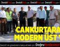 Pamukkale Belediyesi'nden Cankurtaran'a Üst Yapı Atağı