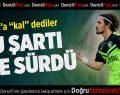Denizlispor'dan Recep'e Yeni Sözleşme Teklifi