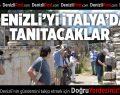 Denizli İtalyan turizm basınını ağırladı