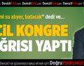 Eski başkan Ali İpek'ten Denizlispor'a Kongre çağrı