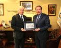 Genel Başkan Yardımcısı Zolan'ı Ziyaret Etti