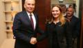 Ak Parti Acıpayam'dan Başkan Zolan'a Ziyaret