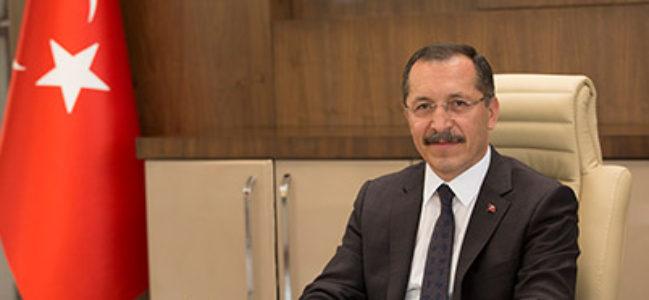 Rektör Prof. Dr. Bağ'dan Hocalı Katliamına İlişkin Taziye Mesajı