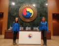 TOBB Ortaokulu öğrencileri Ankara'da