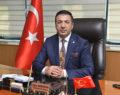DTO Başkanı Erdoğan'dan Kandil Mesajı