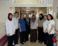 Anne Otelleri Anne-Bebek İlişkisini Güçlendirmektedir