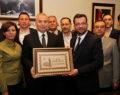 AK Parti Pamukkale İlçe Başkanı Uğur Gökbel: Yolları Açık Olsun!