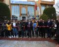 PAÜ Öğrenci Toplulukları Çalışma Merkezi Açıldı