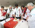 PAÜ'de Altın Horoz Gastronomi Yarışması