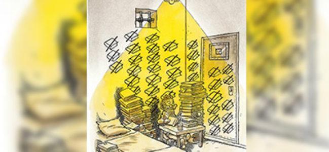 Karikatür Yarışması başvurularında son 1 hafta