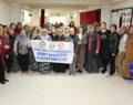 """Kadın Meclisi'nden """"Akılcı ilaç kullanımı ve sağlık"""" eğitimi"""