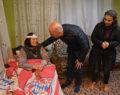 Başkan Özbaş'ın 5 yıllık hizmet karnesine tam not