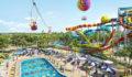 Örki'den Pamukkale'ye su oyunları parkı