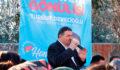 Başkan Turgut Devecioğlu'ndan Honaz'a Doğalgaz Müjdesi