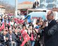 Başkan Osman Zolan'dan Çardak, Bozkurt ve Bekilli'yeÇıkarma