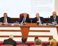 İl Koordinasyon Toplantısında Yatırımlar Değerlendirildi