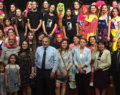 PAÜ'de 8. Geleneksel Çocuk Gelişimi Sergisi ve Şenliği Yapıldı