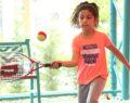 Merkezefendi Belediyesi'nin Yaz Spor Okullarına Yoğun İlgi
