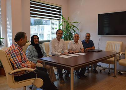 PAÜ Hastanelerine Oda Bağışları Devam Ediyor