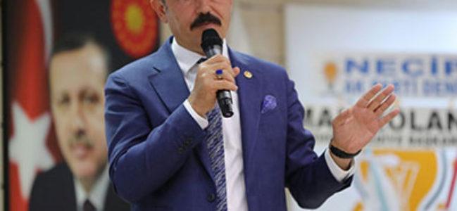 AK Parti Denizli Milletvekili Şahin Tin'den 12 Eylül açıklaması;